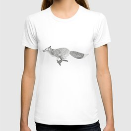 Running Fox T-shirt