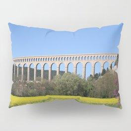 Aqueduct Roquefavour Pillow Sham