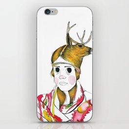 La Muerte iPhone Skin