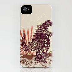 Legend Slim Case iPhone (4, 4s)