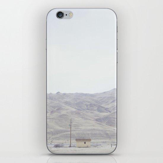 minimal iPhone & iPod Skin