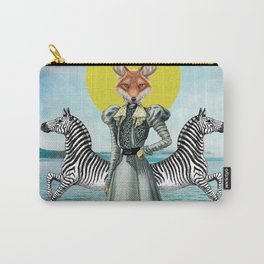 Lady Deer Carry-All Pouch