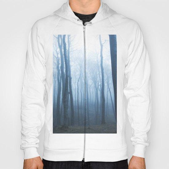 Foggy Woods #society6 #buyart Hoody