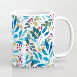 Fall Flavors Coffee Mug