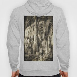 Rochester Cathedral Vintage Hoody