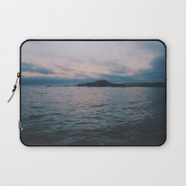 Sittin' On The Dock Of The Bay Laptop Sleeve