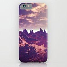 Arizona Canyon Sunshine iPhone 6s Slim Case