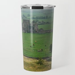Hore Abby, Ireland Travel Mug