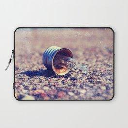 Ex bulb Laptop Sleeve