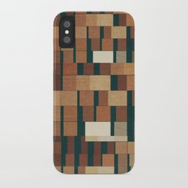 abandoned warehouse (memories of sf) iPhone Case