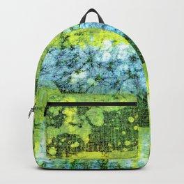 Green Lime Backpack