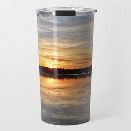 Minnesota Sunrise Travel Mug