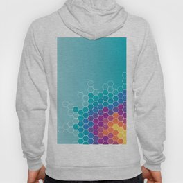 Honeycomb Hoody