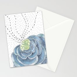Emanation Stationery Cards