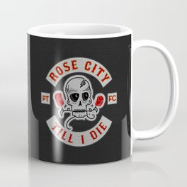 Rose City FC Coffee Mug