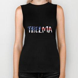 Thelma Biker Tank