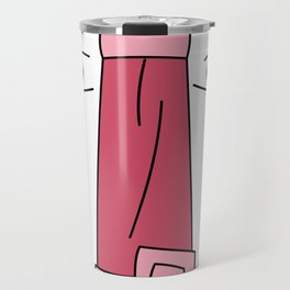 Maka Albarn Spartoi Uniform Travel Mug