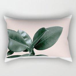 Decorum III Rectangular Pillow
