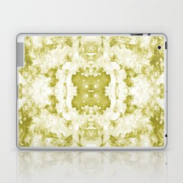 Abstract 20 Green Laptop & iPad Skin