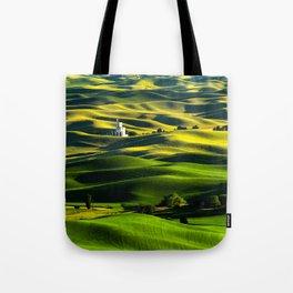 The Granary Tote Bag