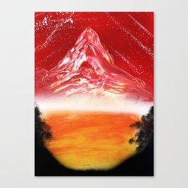 Jemiki Canvas Print