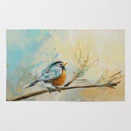 Little Bird 3473 Rug