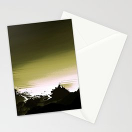 Dark Mountain Stationery Cards