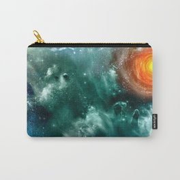 Conquest of Space Carry-All Pouch