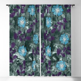 Pattern 123 Blackout Curtain