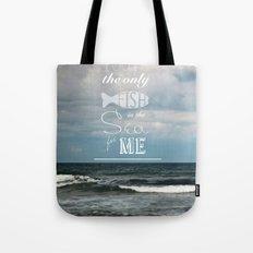 In the Sea Tote Bag