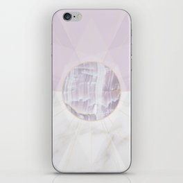 Geometric Nature ~ No 3 iPhone Skin