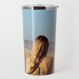 Desert #2 Travel Mug
