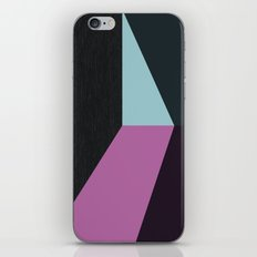 alone in the brightest darkness iPhone & iPod Skin