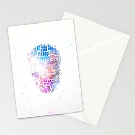 Mind = Blown Stationery Cards