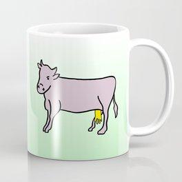 CowGlove Coffee Mug