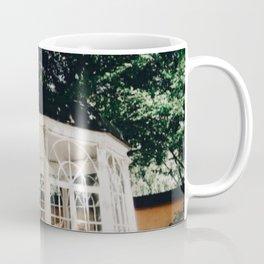 The Sound Of Music Gazebo Coffee Mug