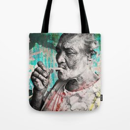 Tote Bag - Smoke by VIDA VIDA