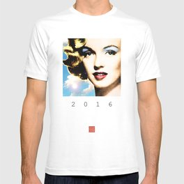 all about eve T-shirt