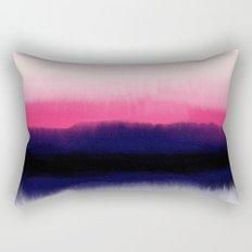 Start Again Rectangular Pillow