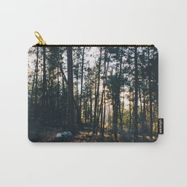 Trail Shadows Carry-All Pouch