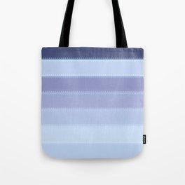 Tagged Winter no41 Tote Bag