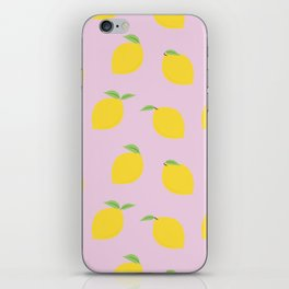 When life gives you iPhone Skin