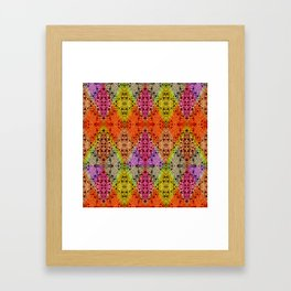 Da Gifts! Framed Art Print