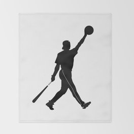 #TheJumpmanSeries, Ken Griffey Jr. Throw Blanket