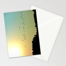free Stationery Cards