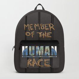 Human Race Backpack