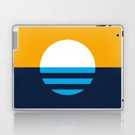 People's Flag of Milwaukee Laptop & iPad Skin