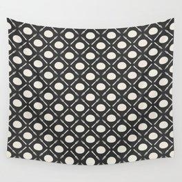 Mochi Kochi   Midnight Wall Tapestry