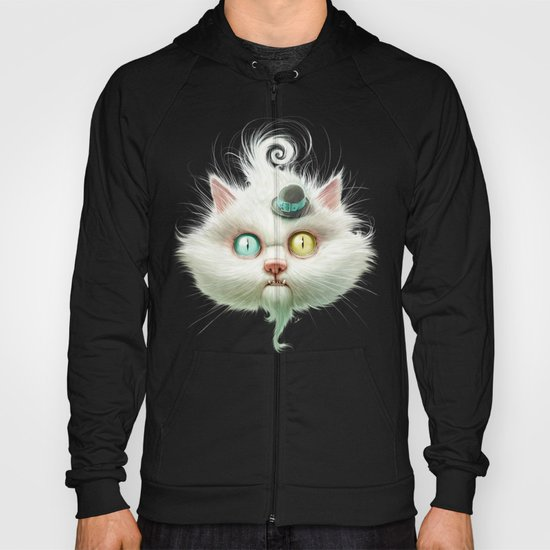 Release the Odd Kitty!!! Hoody