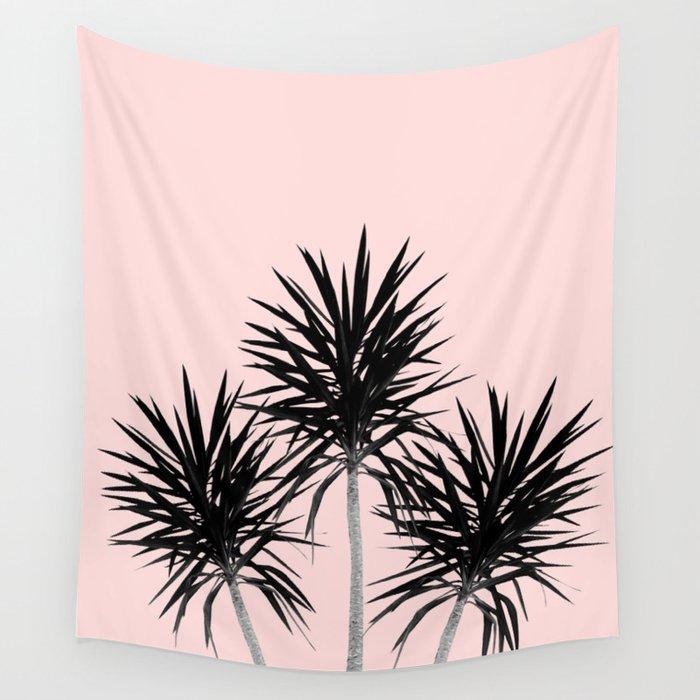Palm Trees - Cali Summer Vibes #3 #decor #art #society6 Wall Tapestry